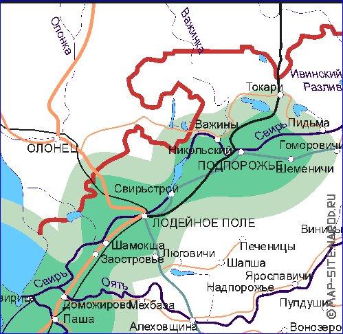 Осипов ИА Антоний Дженкинсон и карта России 1562 г